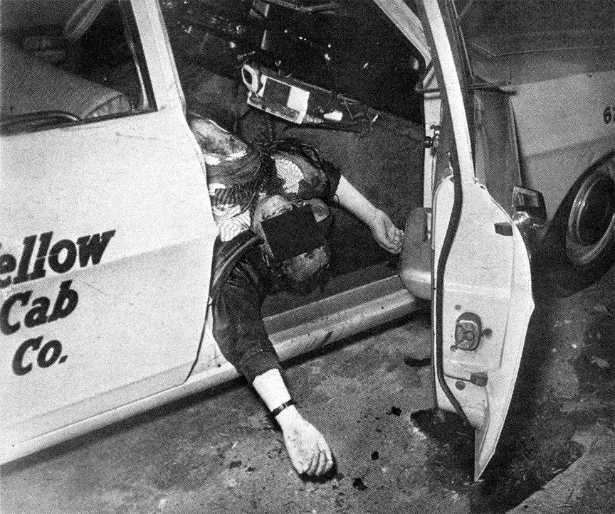 the murder of paul stine 44 years later zodiac killer