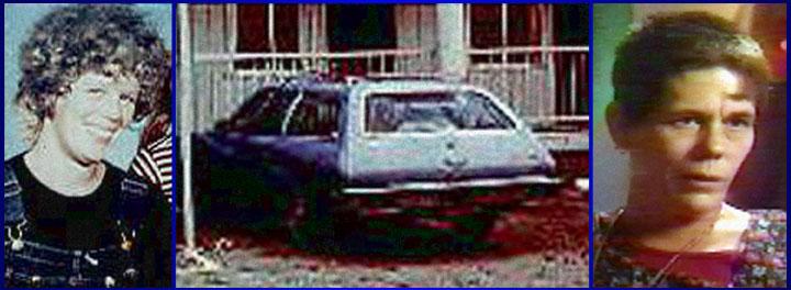Zodiac Killer The Kathleen Johns Incident