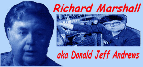 Zodiac Killer Suspect Richard Marshall