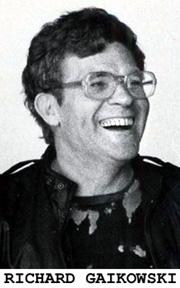 Richard Gaikowski