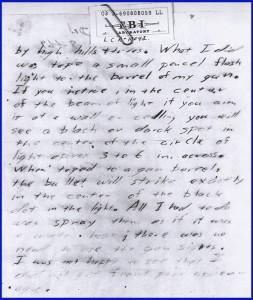 Hitchcock-Z-letter