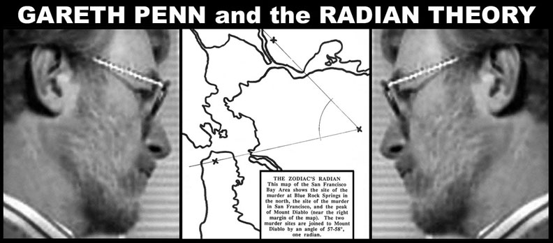 Gareth Penn and the Radian Theory