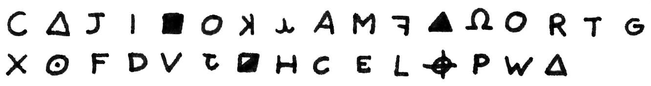 Zodiac-Mt-Diablo-Code