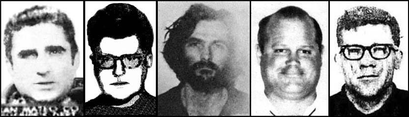 Kane-Grant-Davis-Allen-Gaikowski-Ferrin-Stalker-Suspects-Zodiac