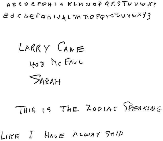 Larry-Kane-Handwriting-page