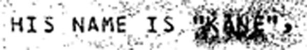 Zodiac-FBI-His-Name-Is-Kane