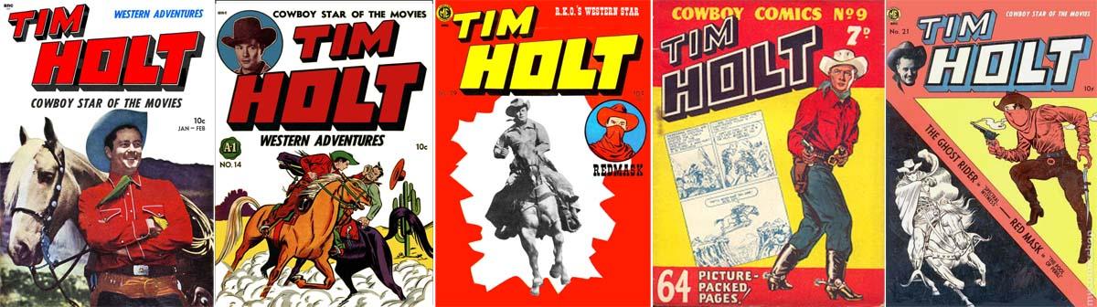 Tim-Holt-Comics-Cowboy-Star