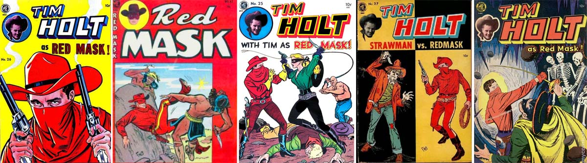 Tim-Holt-Red-Mask-comics