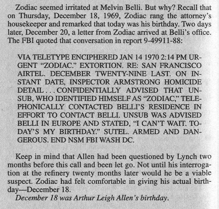 Zodiac-Belli-Call-Graysmith-ZU-December-18