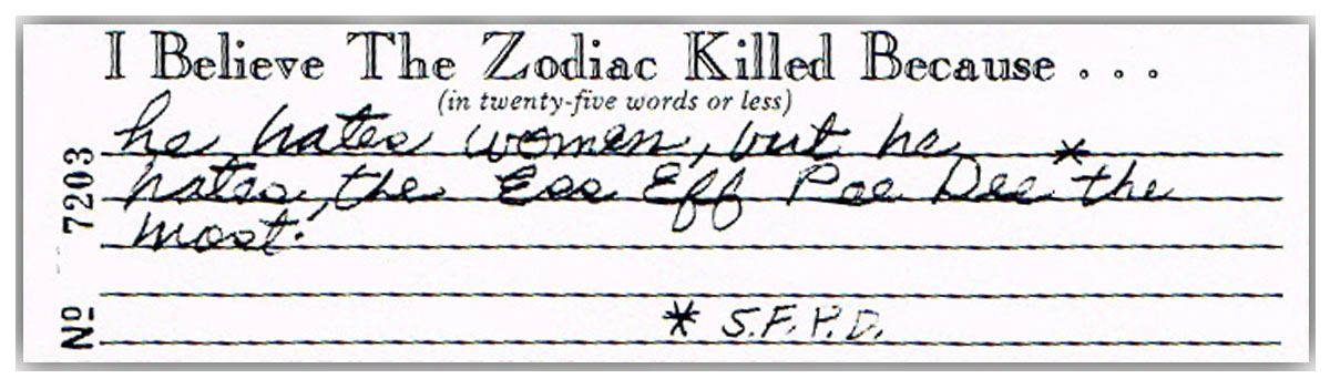 Zodiac-Killed-Question-Card